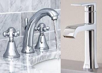 Faucet Line